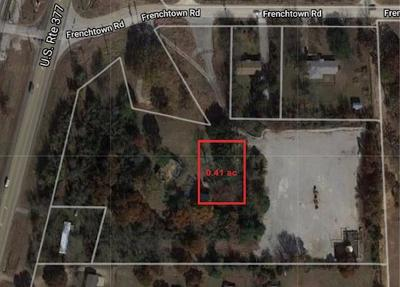 Argyle Commercial Lots & Land For Sale: 8589 Us 377 Highway