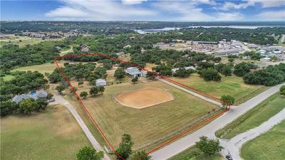 Tarrant County Farm & Ranch For Sale: 9204 Westfork Trail