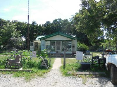 Eastland County Farm & Ranch For Sale: 402 County Road 459