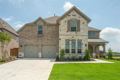 Frisco Single Family Home For Sale: 8510 Gerbera Daisy Road
