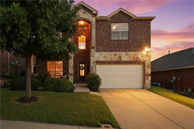 Celina TX Single Family Home For Sale: $350,000