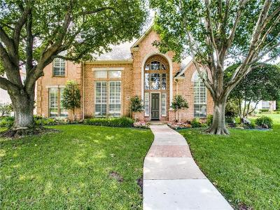 Plano Single Family Home For Sale: 5104 Canyongate Drive