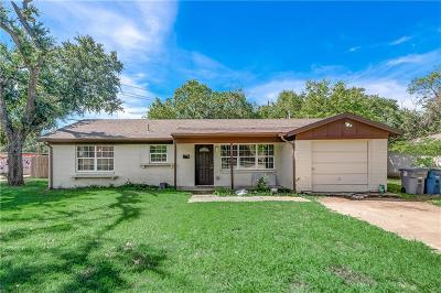 Dallas Single Family Home For Sale: 13230 Southview