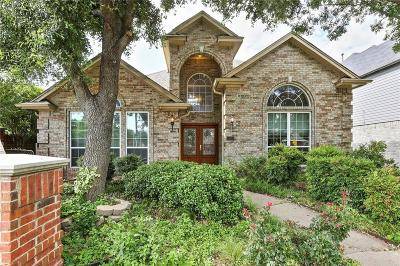 Denton County Single Family Home For Sale: 3596 Briargrove Lane