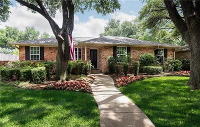 Dallas Single Family Home For Sale: 4269 Royal Ridge Drive