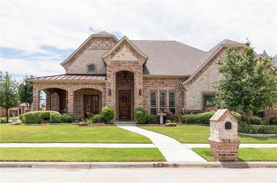North Richland Hills Single Family Home For Sale: 9020 Belshire Drive