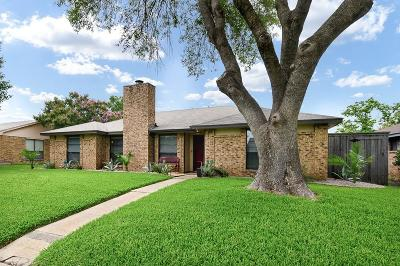 Mesquite Single Family Home For Sale: 617 Southwynd Street