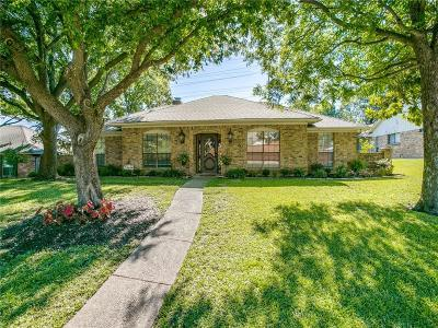 Dallas County Single Family Home For Sale: 16503 Dundrennan Lane