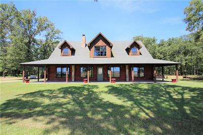 Emory Single Family Home For Sale: 375 Private Road 7336