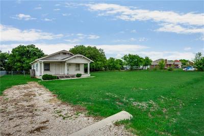 Fort Worth Single Family Home For Sale: 6709 Bob Hanger Street