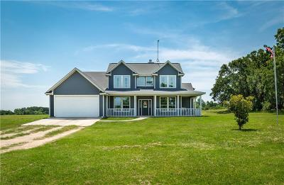 Parker County Single Family Home For Sale: 460 Rhoades Lane