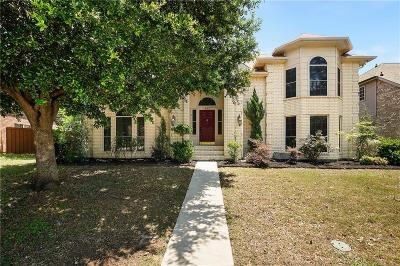 Lewisville Single Family Home For Sale: 905 Birkshire Drive