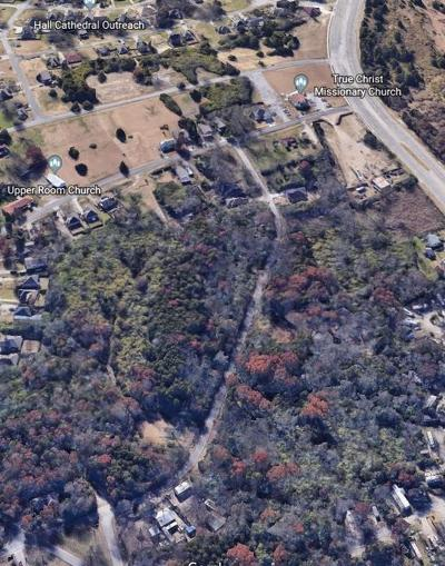Dallas County Residential Lots & Land For Sale: 6003 Chelsea Avenue