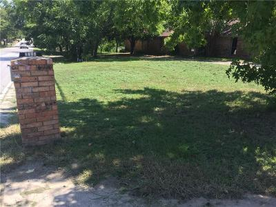 Southlake Single Family Home Active Option Contract: 1507 E Dove Road