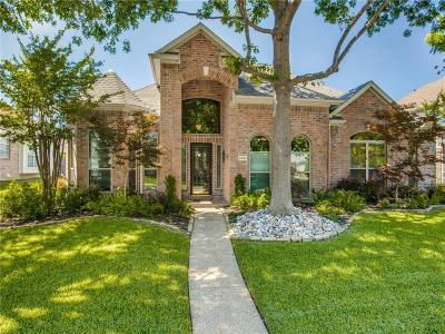 Plano Single Family Home For Sale: 2421 London Drive