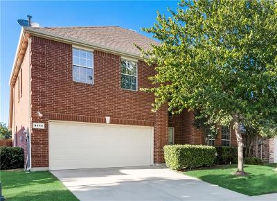Single Family Home For Sale: 4649 Lance Leaf Drive