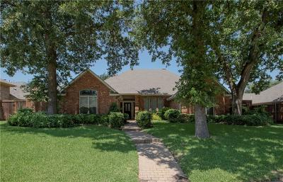 Coppell Residential Lease For Lease: 119 Winding Hollow Lane