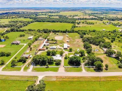 Johnson County Farm & Ranch For Sale: 3000 Fm 2135