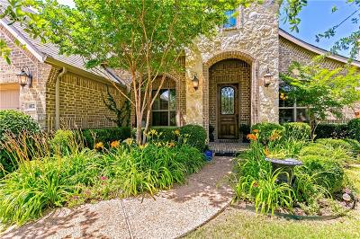 Wylie Single Family Home For Sale: 402 Fairway Bluff Drive