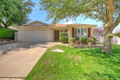 Fort Worth Single Family Home For Sale: 10904 Hornby Street