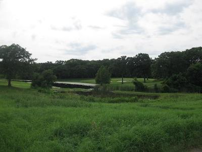 Athens, Kemp Residential Lots & Land For Sale: 13012 Fairway Drive