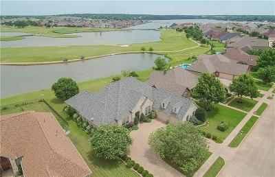 Granbury Single Family Home For Sale: 2503 Waters Edge Drive