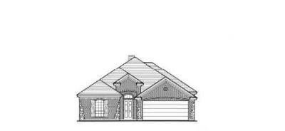 Cleburne Single Family Home Active Contingent: 1403 Joslin
