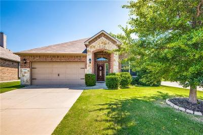 Frisco Single Family Home For Sale: 12400 Fair Lane