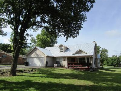 Cooke County Single Family Home For Sale: 317 Kiowa Drive E