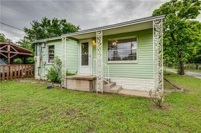 Dallas Single Family Home For Sale: 5921 Margewood Drive