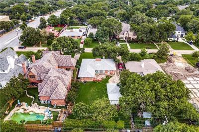 Dallas Residential Lots & Land For Sale: 6825 Stichter Avenue