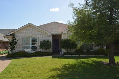 Waxahachie Single Family Home For Sale: 203 Oleander Place
