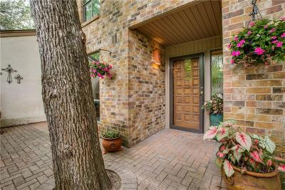 Townhouse For Sale: 6350 Southpoint Drive