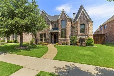 Frisco Single Family Home For Sale: 2634 Sage Ridge Drive