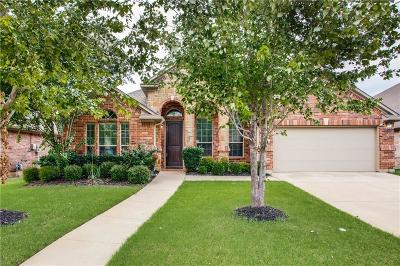 Fort Worth Single Family Home For Sale: 7153 San Francisco Trail