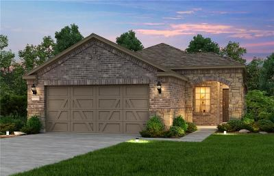 Mckinney Single Family Home For Sale: 9117 Tranquil Trail