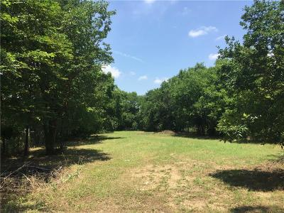 Seagoville Residential Lots & Land For Sale: 303 E Malloy Bridge Road