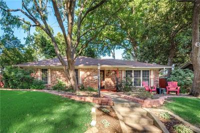 Plano Single Family Home For Sale: 1008 Edgefield Drive