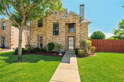 Lewisville Single Family Home For Sale: 908 Creekside Drive