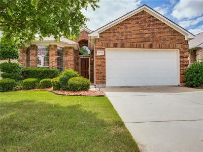 Irving Single Family Home For Sale: 1419 Furlong Court
