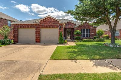 Rowlett Single Family Home For Sale: 10321 Augusta Lane