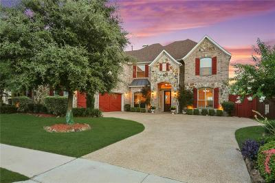 Frisco Single Family Home For Sale: 3441 Shaddock Creek Lane