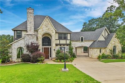 Single Family Home For Sale: 1400 Vanderbilt
