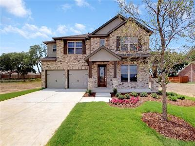 Prosper Single Family Home For Sale