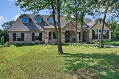 Grayson County Single Family Home For Sale: 115 Frankwood Road