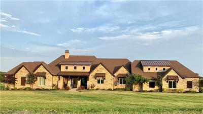 Rockwall Single Family Home For Sale: 3397 W Fm 550