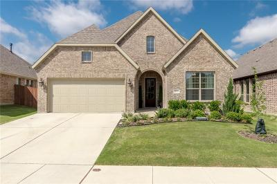 Fort Worth Single Family Home For Sale: 14713 Cedar Flat Way