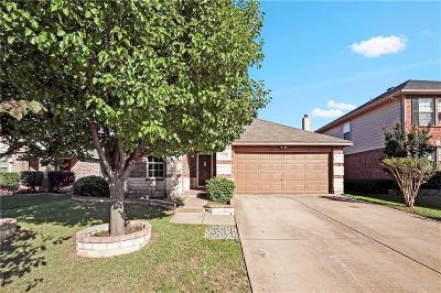 Single Family Home For Sale: 12640 Shady Cedar Drive
