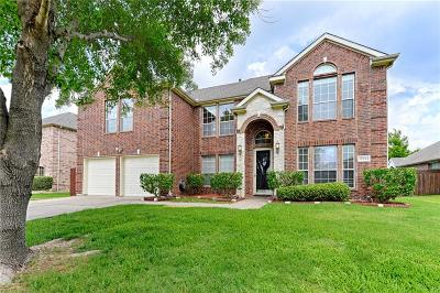 Frisco Single Family Home For Sale: 12334 Sailmaker Lane