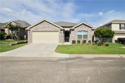 Tarrant County Single Family Home For Sale: 5103 Clarksburg Court